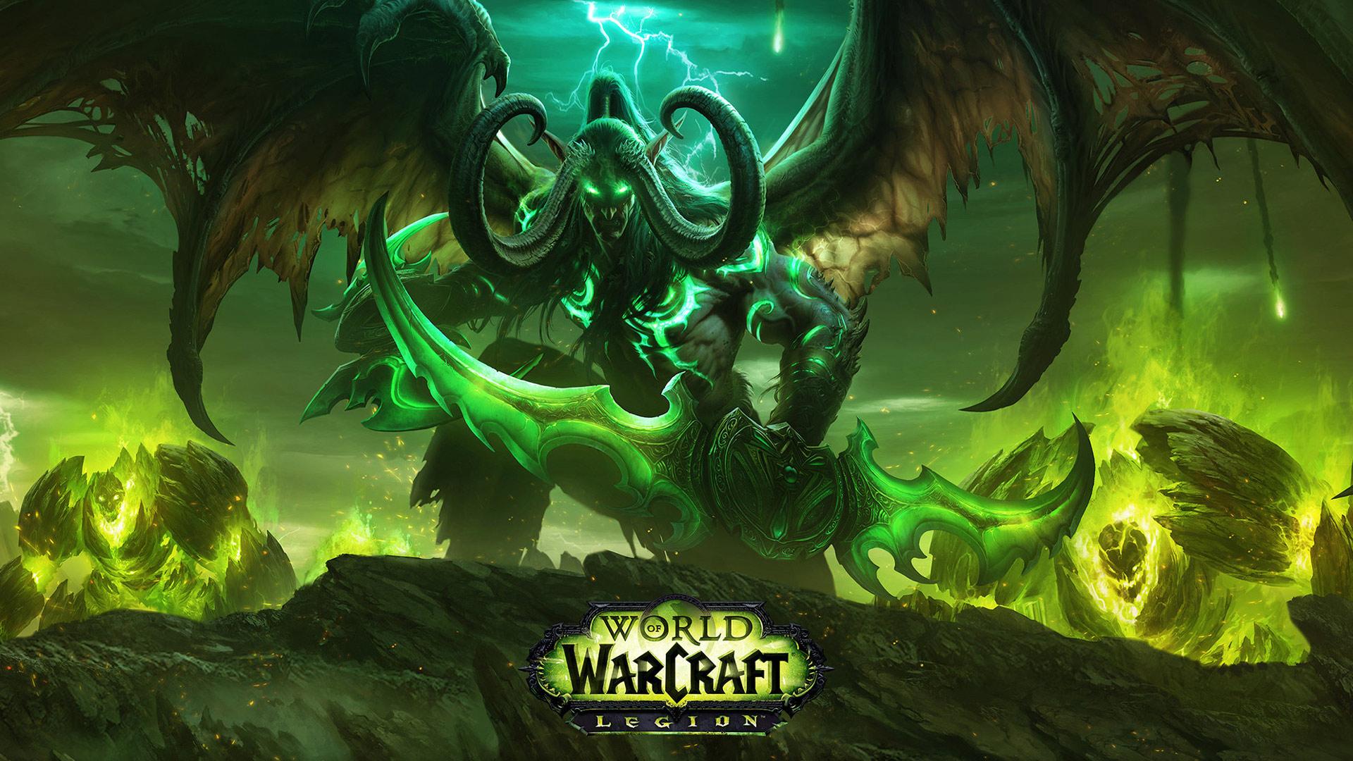World Of Warcraft Legion Release Date Horde Hunterz